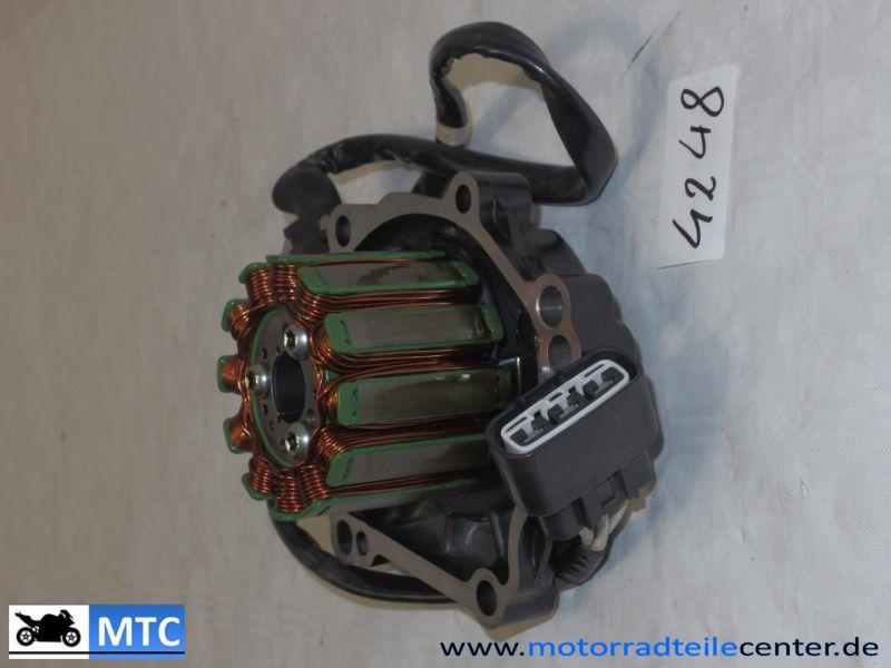 yamaha yzf r1 rn19 07 08 lichtmaschine alternator stator. Black Bedroom Furniture Sets. Home Design Ideas