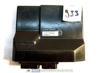 Suzuki GSX-R 600 K1 K2 K3 Steuergerät CDI ECU Ignition Unit 32920-39F00