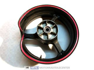 Honda SC57 Hinterrad Felge Wheel Rad